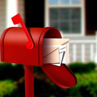 I want Printed Mail