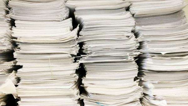 Plenty of paper stocks
