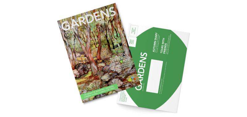 Botanic Garden Magazine
