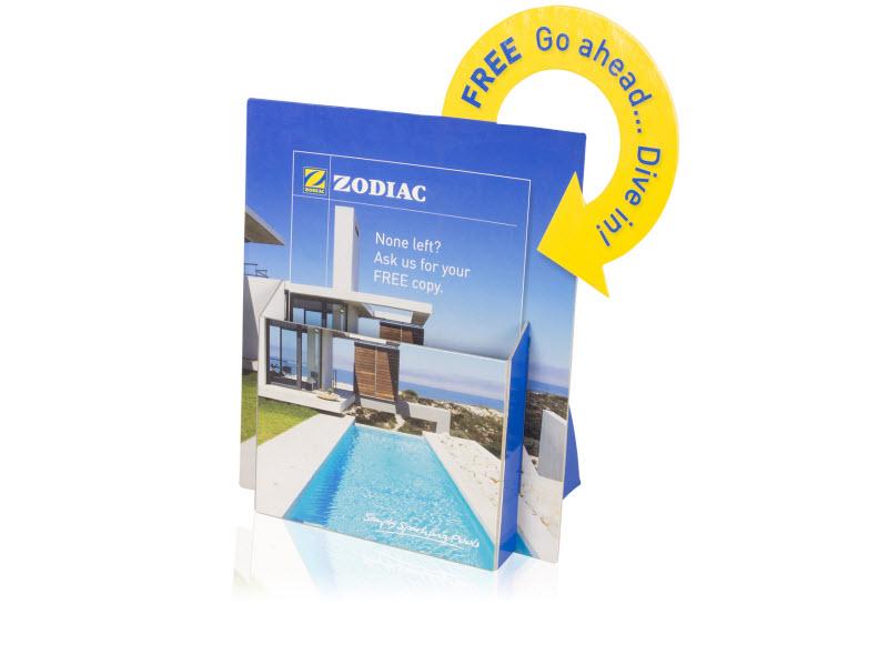 Zodiac brochure